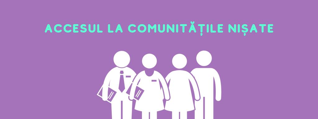 Puterea influencerilor: accesul la comunități nișate