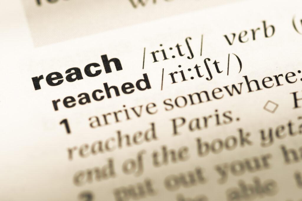 Influencer Adevărat - Reach