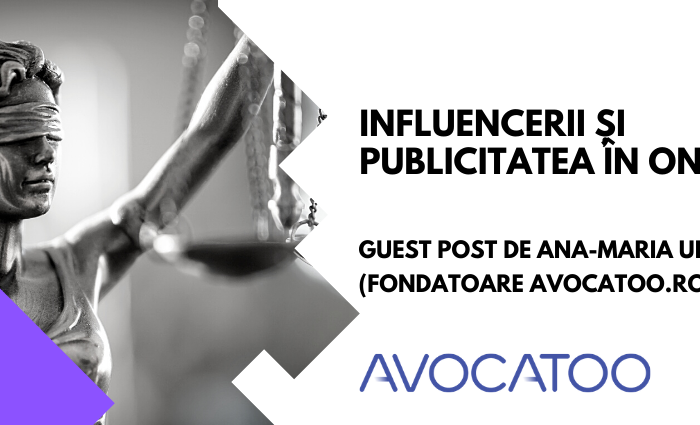Influencerii si campaniile online - Guest Post