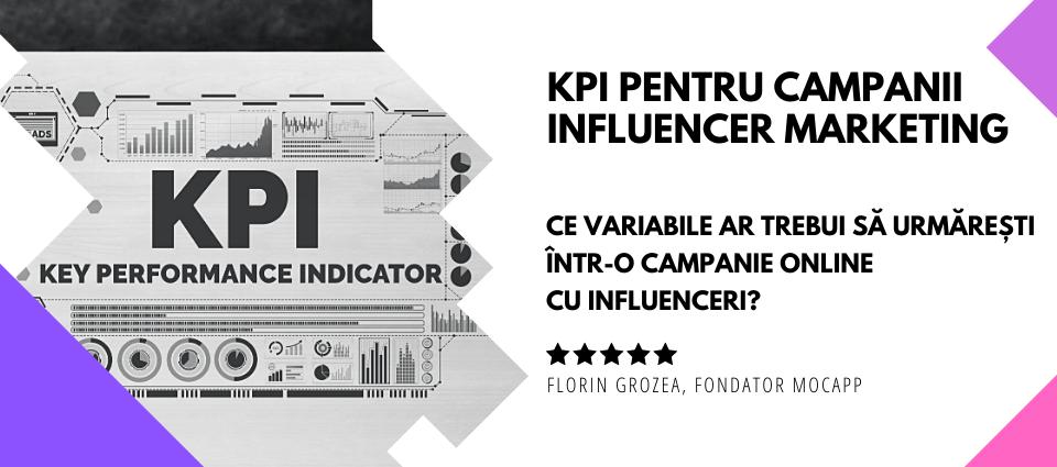 KPI Influencer Marketing