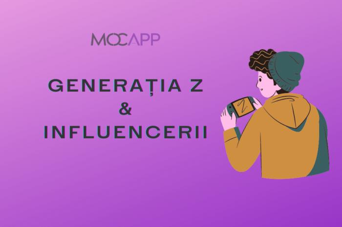 De ce iubește Generația Z influencerii
