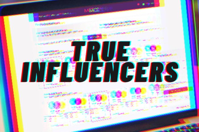 14 exemple românești de True Influencers - influenceri care nu au fake followers