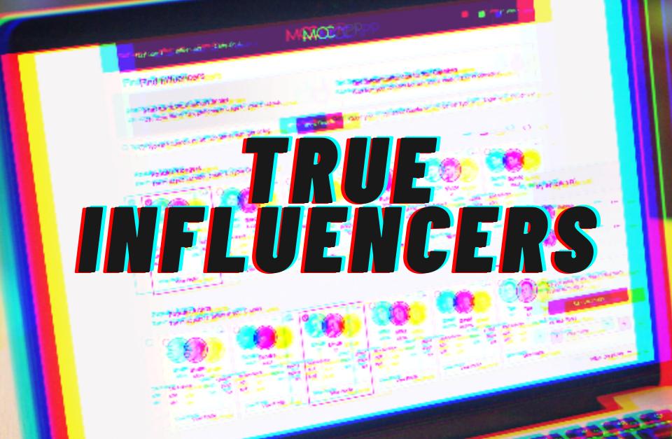 Exemple românești de True Influencers