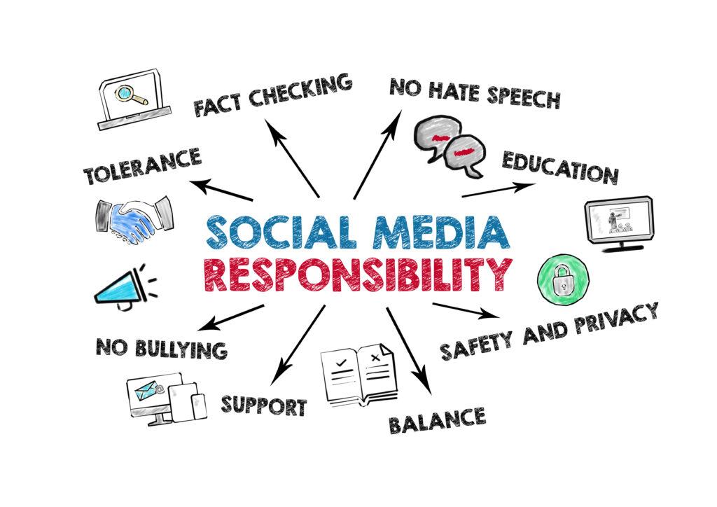 Trend 2021 - Responsability