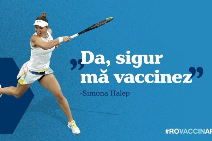 Simona Halep, primul influencer cooptat într-o campanie fără precedent